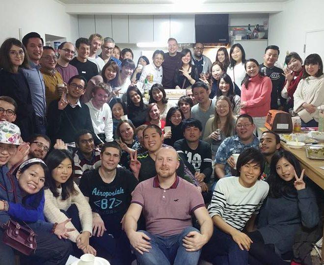 英会話教室 淀川区西中島