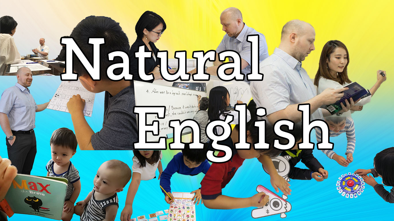 Natural English website header August 2019 reduced quality